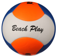 Мяч волейбольный Gala Sport Beach Play 06 / BP 5273 S (белый/синий/оранжевый) -