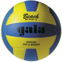 Мяч волейбольный Gala Sport Beach / BP 5051 S (желтый/синий) -