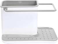Органайзер для раковины Bradex TK 0400 (серый) -