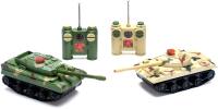 Игрушка на пульте управления Sima-Land Танковое сражение / 2289424 -