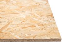 Строительная плита Kronospan OSB-3 влагостойкая (9x2440x1220) -