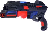 Бластер игрушечный Sima-Land Разрушитель / 2865275 -