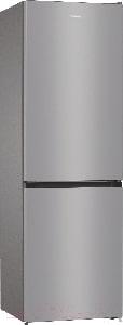 Холодильник с морозильником Gorenje RK6191ES4