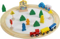 Железная дорога игрушечная Sima-Land 4181774 -