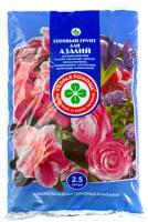 Грунт для растений Скорая помощь Для Азалий (2.5л) -