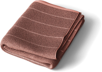 Полотенце Samsara Home 67150рм-38 (шоколадный) -