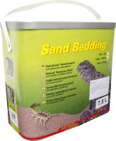 Грунт для террариума Lucky Reptile Sand Bedding SB-G (7.5л, светло-коричневый) -