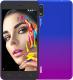 Смартфон Inoi 2 Lite 2021 16GB (фиолетовый/синий) -