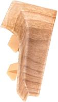 Уголок для плинтуса Rico Leo 180 Дуб Античный (внутренний) -