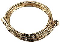 Душевой шланг LEMARK LE8037B (золото) -