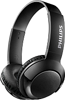 Наушники-гарнитура Philips SHB3075BK (черный) -