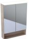 Шкаф с зеркалом для ванной Keramag Acanto 500.644.00.2 -