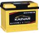Автомобильный аккумулятор Kainar L+ / 060 13 29 02 0121 08 11 0 R (60 А/ч) -