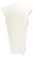 Уголок для плинтуса Rico Royal 210 Белый (внутренний) -