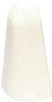 Уголок для плинтуса Rico Royal 210 Белый (наружный) -