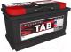 Автомобильный аккумулятор TAB Magic 100 R 900A New / 189800 (100 А/ч) -