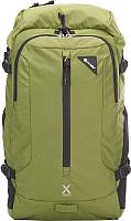Рюкзак Pacsafe Venturesafe X22 / 60410515 (темно-салатовый) -