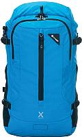 Рюкзак Pacsafe Venturesafe X22 / 60410616 (голубой) -
