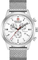 Часы наручные мужские Swiss Military Hanowa 06-3308.04.001 -