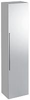 Шкаф-пенал для ванной Keramag iCon 840150000 (белый глянец) -