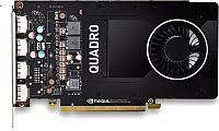 Видеокарта PNY Quadro P2000 5GB GDDR5 (VCQP2000-PB) -