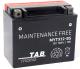 Мотоаккумулятор TAB YTX12-BS / 114515 (10 А/ч) -