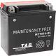 Мотоаккумулятор TAB YTX14-BS / 115515 (12 А/ч) -