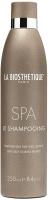 Шампунь для волос La Biosthetique SPA Мягкий для ежедневного применения (250мл) -