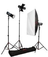 Комплект оборудования для фотостудии Falcon Eyes SSK 2150-1200 BJM / 27645 -