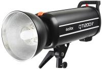 Вспышка студийная Godox QT1200IIM / 26264 -