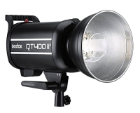 Вспышка студийная Godox QT400IIM / 26262 -