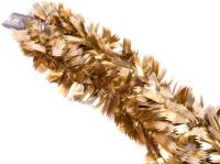 Мишура Белбогемия M-19-049-1 / 92248 (2м, золото) -