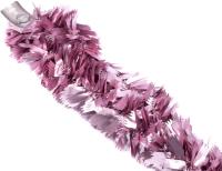 Мишура Белбогемия M-19-049-5 / 92252 (2м, розовый) -