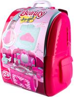 Набор аксессуаров для девочек Darvish Салон красоты / DV-T-2575 -