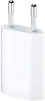 Зарядное устройство сетевое Apple 5W USB Power Adapter / MGN13 -