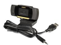 Веб-камера ExeGate GoldenEye C270 (Black) -