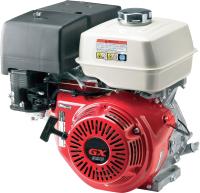 Двигатель бензиновый STF GX390 (13 л.с., под шпонку) -