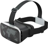 Шлем виртуальной реальности HIPER VR VRW (черный) -