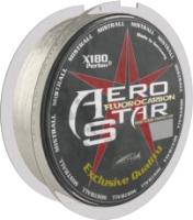 Леска монофильная Mistrall Aero Star Fluorocarbon 0.08мм 150м / ZM-3310008 -