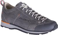 Трекинговые кроссовки Dolomite 54 Low Lt Winter Gunmeta / 278539-1076 (р-р 10, серый) -