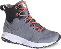 Трекинговые кроссовки Dolomite M's Braies GTX Gunmeta / 278542-1076 (р-р 8.5, серый) -