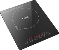 Электрическая настольная плита Kitfort KT-125 -