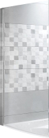 Стеклянная шторка для ванны Riho Novik GZT91000891 -