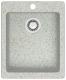 Мойка кухонная Elmar M-05M (светло-серый Q10) -
