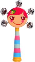 Игрушка детская Darvish Бубенцы на ручке / DV-T-1597 -