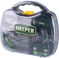 Набор инструментов игрушечный Darvish Инструменты в чемоданчике / DV-T-2578 -