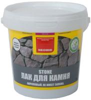 Лак Neomid Stone водорастворимый (1л) -