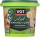 Лак VGT Для бань и саун (900г) -