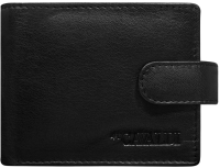 Портмоне Cedar Cavaldi 7414L-S-MGS-RFID (черный) -