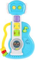 Музыкальная игрушка Симбат Электронная гитара / 1707M163 -